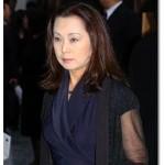 藤田紀子は若い頃に浮気した?貴乃花は輪島の子供?DNA鑑定?