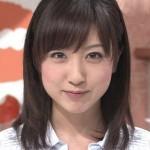 川田裕美アナが彼氏と結婚?カップ画像としゃがみ?太ももとすっぴん