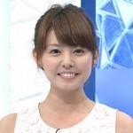 宮澤智アナのカップキャプ画像とビール動画!破局と身長と鼻?dvd