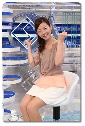 内田嶺衣奈アナの美脚キャプ画像と声?彼氏とカップ!足とかわいい髪 | 最新ニュース!芸能エンタメまとめサイト