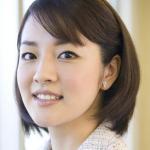 鈴木奈穂子アナが結婚した旦那は?カップと美脚と脇汗のキャプ画像
