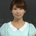 NHK寺川奈津美の結婚やカップが知りたい!ミニスカート画像と身長