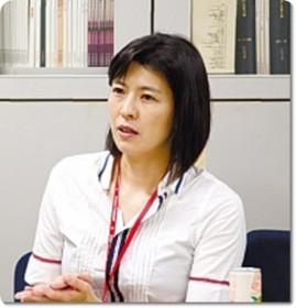 中島久美子