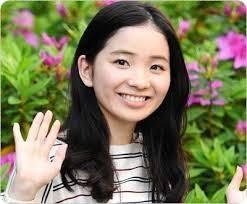 福地桃子の画像