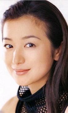 鈴木京香の画像