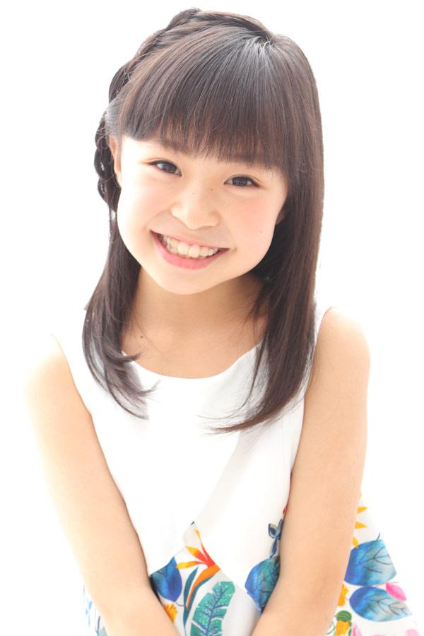 新井美羽の可愛い画像