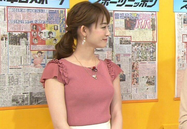 新井恵理那のカップ画像