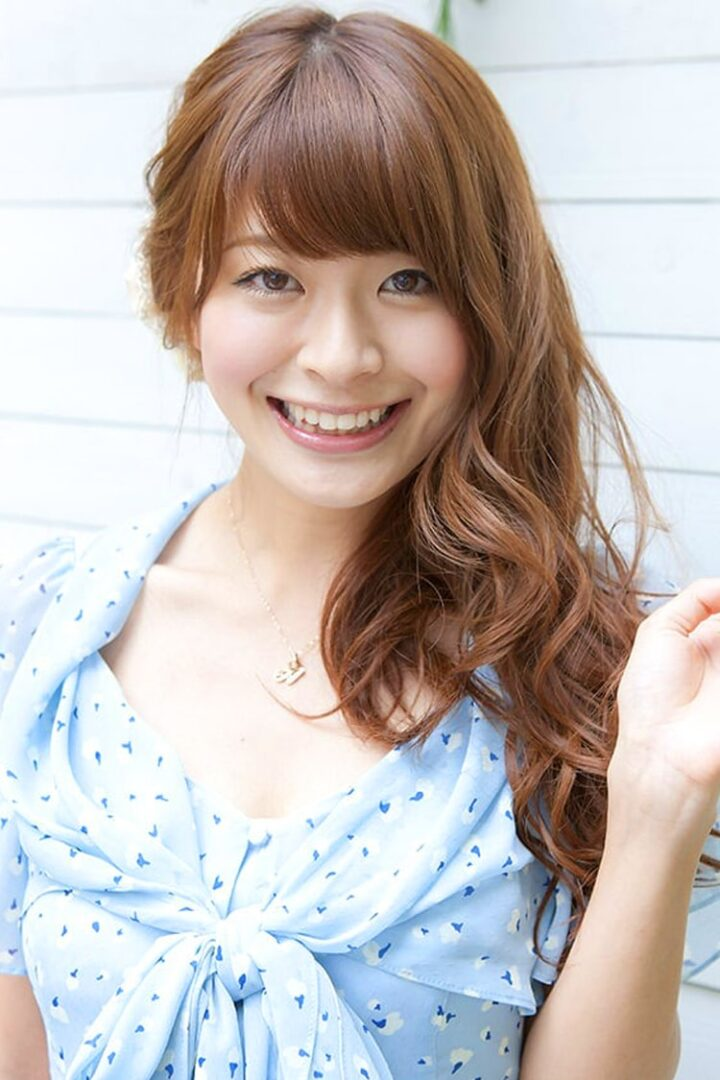 八田亜矢子の画像