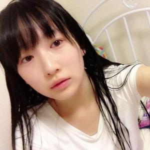 池田美優のすっぴん画像