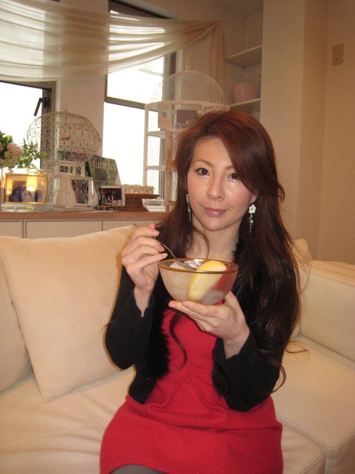 小林暁子の画像