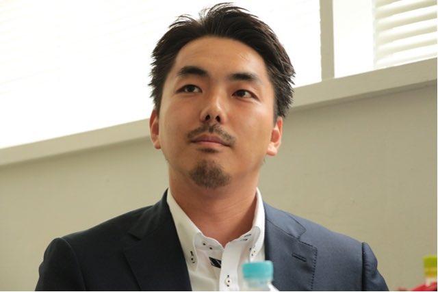 倉持麟太郎の画像