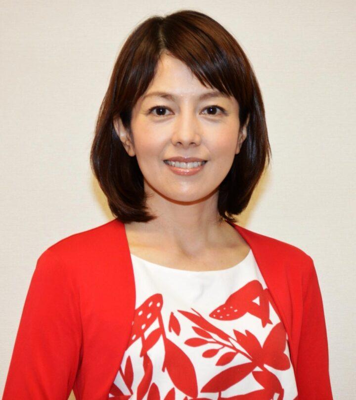 沢口 靖子 結婚