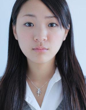 安藤輪子の画像