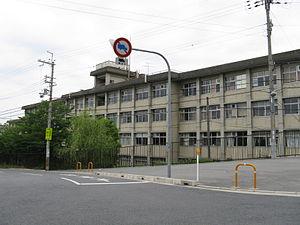 懐風館高校の画像