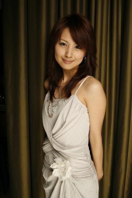 小正裕佳子の画像