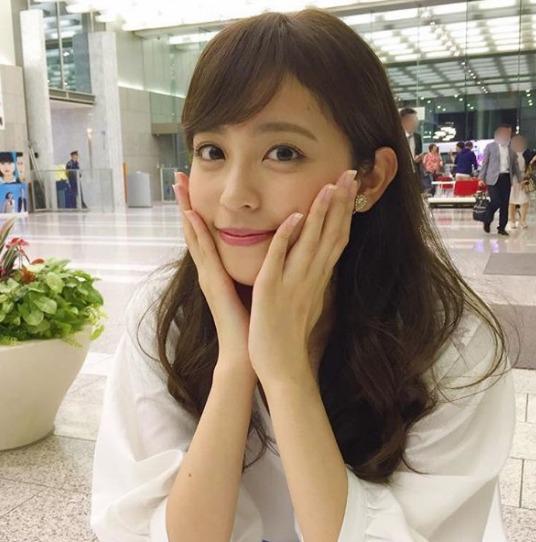 久慈暁子の画像