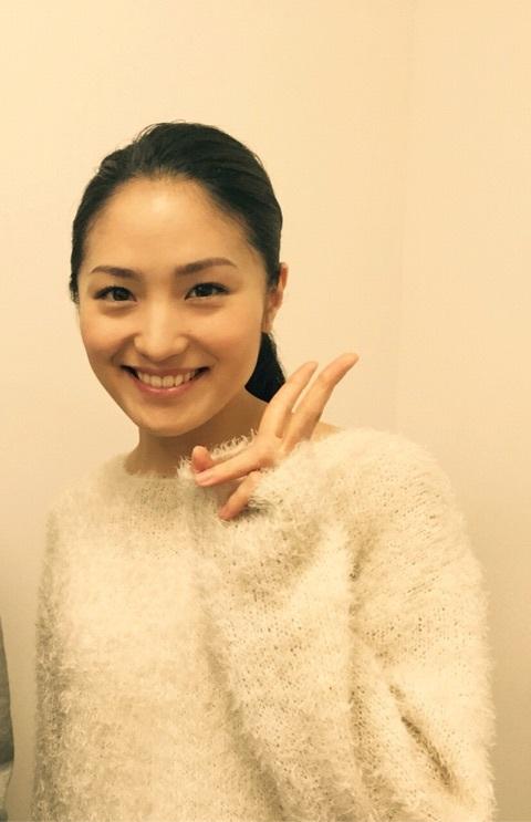 小松春佳の画像