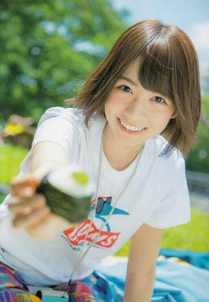 北野日奈子の画像