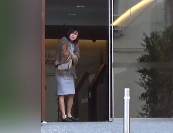 内藤聡子と佐藤琢磨の不倫画像