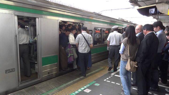 埼京線の画像