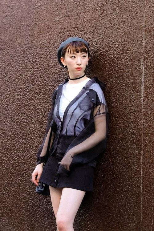 鈴木梨紗子の画像