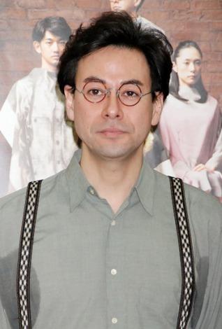 鈴木浩介の画像