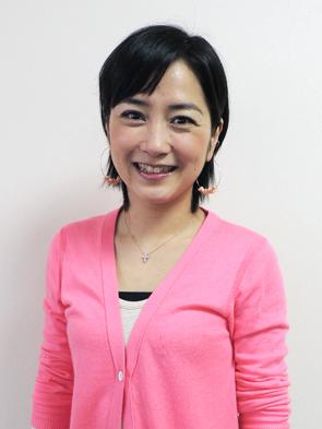 武内由紀子の画像