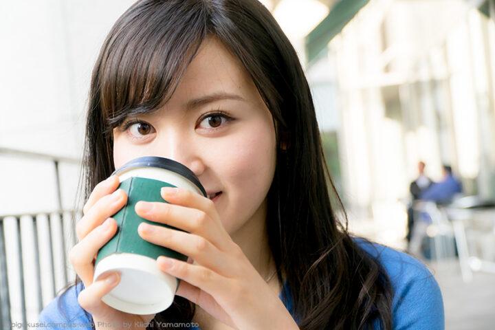 内田怜奈の画像
