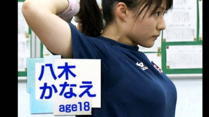 八木かなえの私服・体操(画像)が超かわいい!彼氏の噂や大学は?