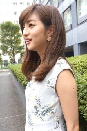 堀田茜の画像
