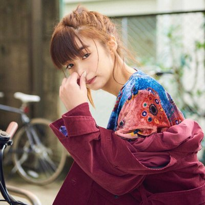 池田エライザの画像