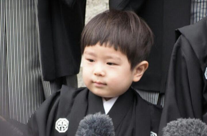 中村長三郎の画像