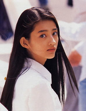 小沢真珠の高校時代の画像