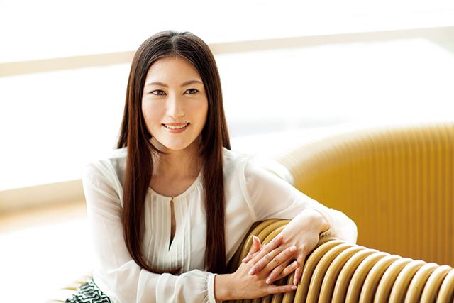 田中彩子の画像