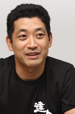 神山雄一郎の画像