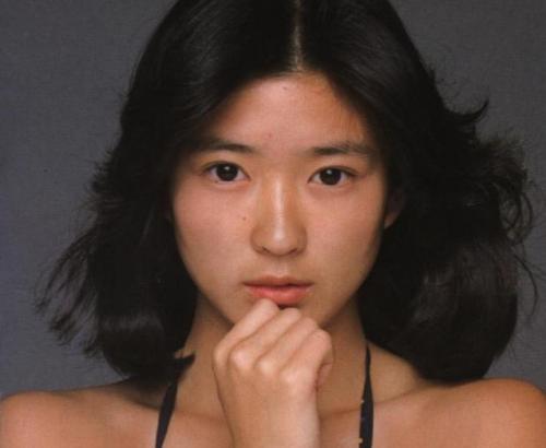 紺野美沙子の若い頃画像