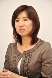 田中里沙の画像