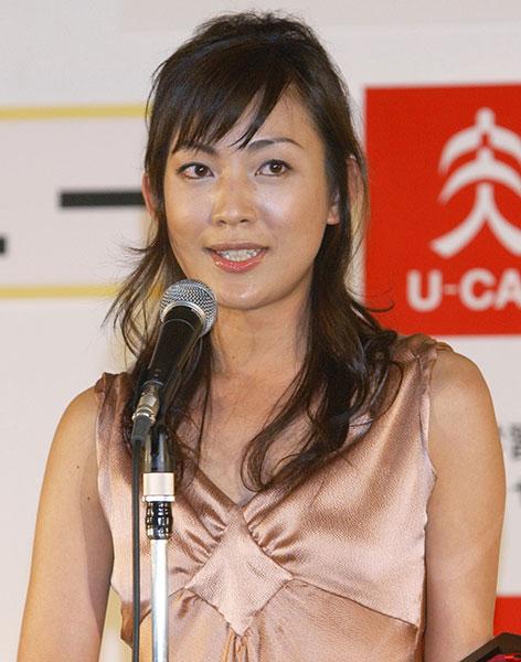 田中美里の画像