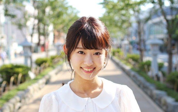 松本有紗の画像