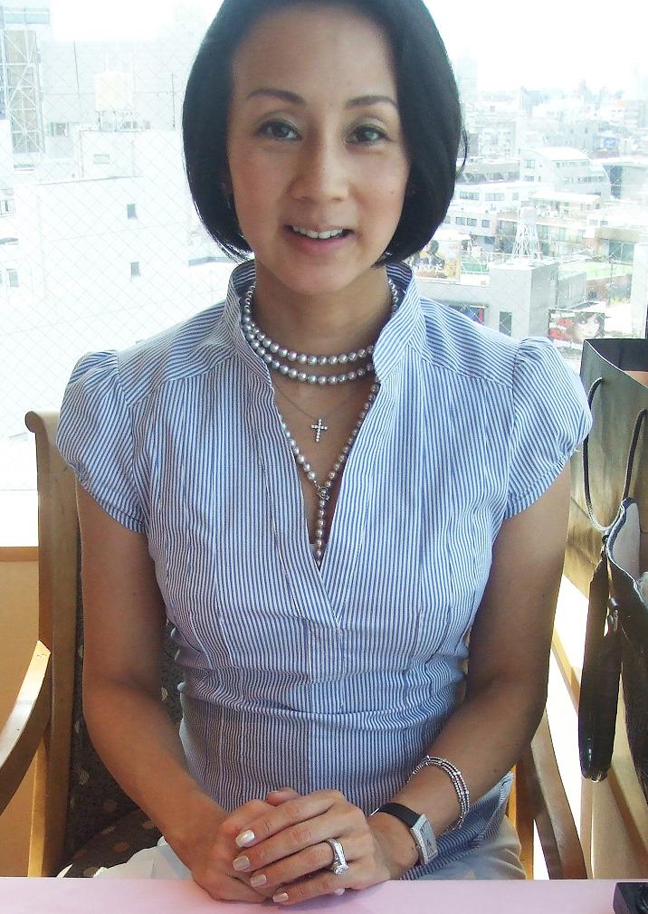 中村江里子の画像