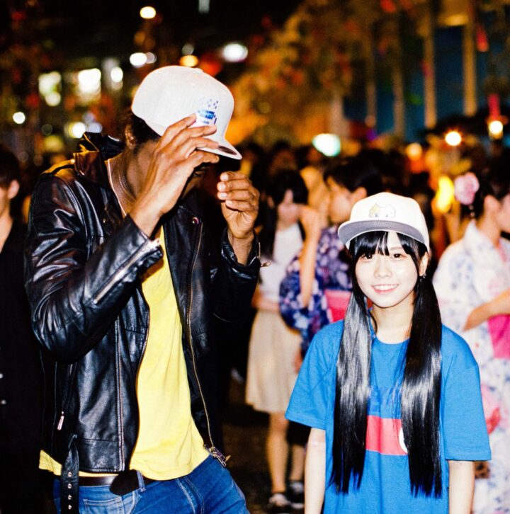 中野ジョジョの画像