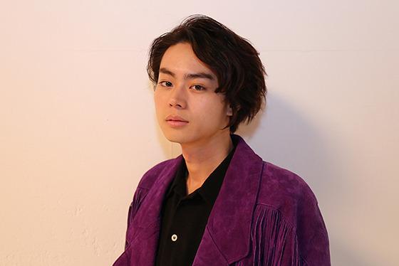 菅田将暉の画像