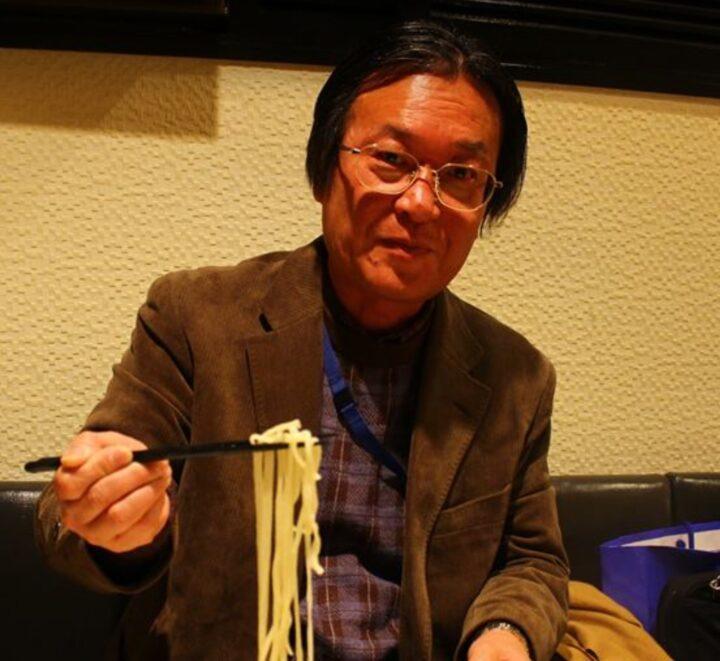 和田利次の顔画像
