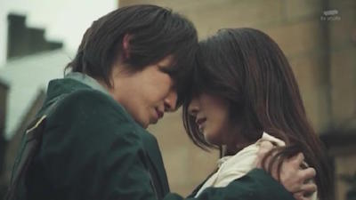 深田恭子と亀梨和也の画像