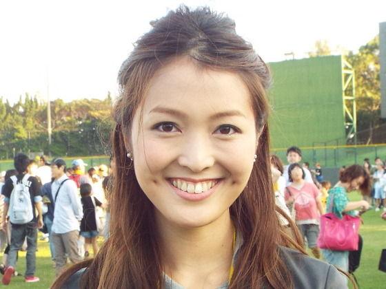 福田典子の画像