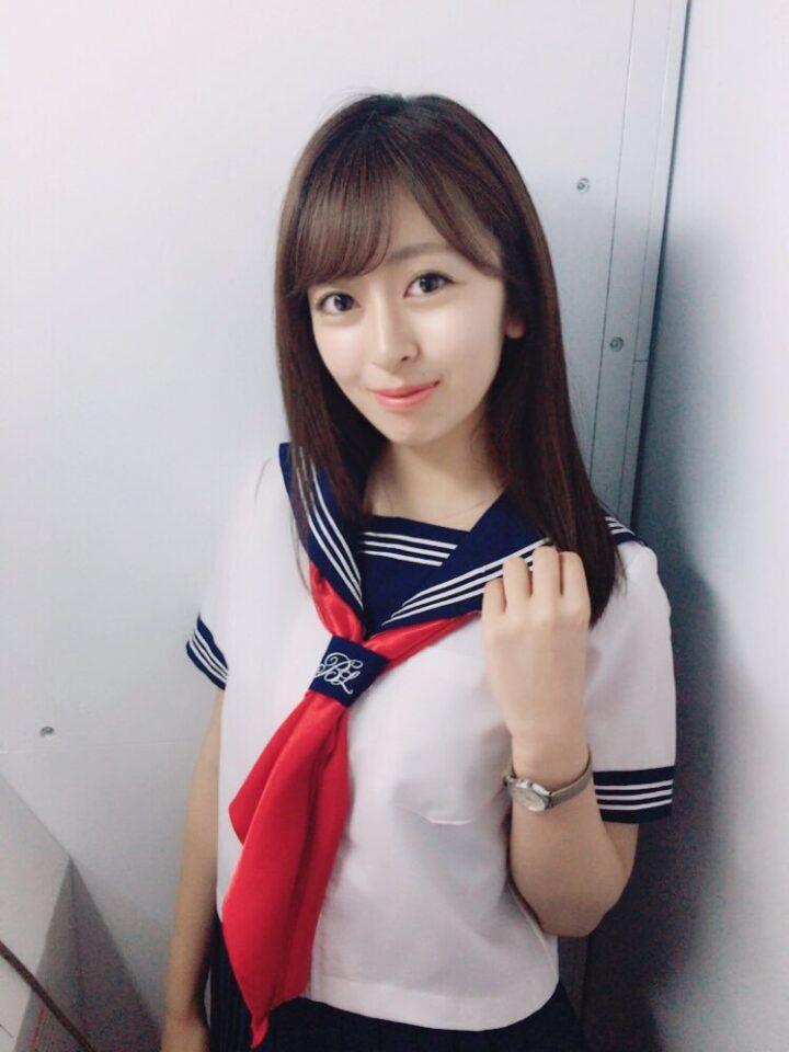 兼田日向子の画像