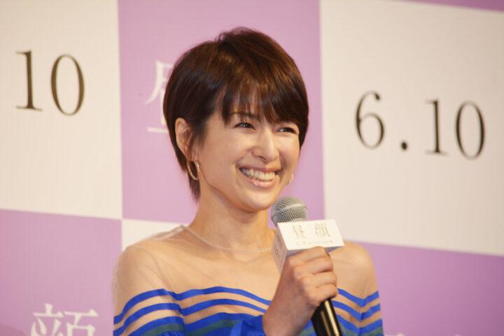 吉瀬美智子の画像