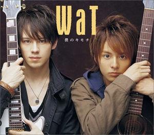 WaTの画像
