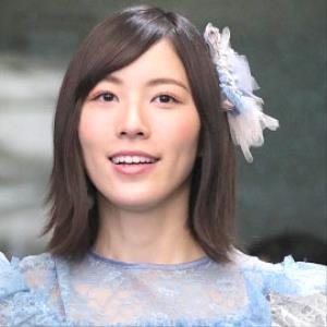 松井珠理奈の画像