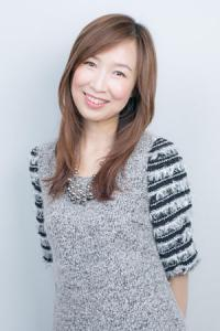森口博子の画像